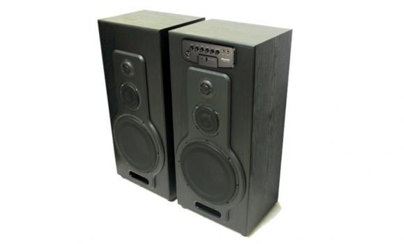 SHARP ACTIVE SPEAKER CBOX 1200UBL. Active Speaker
