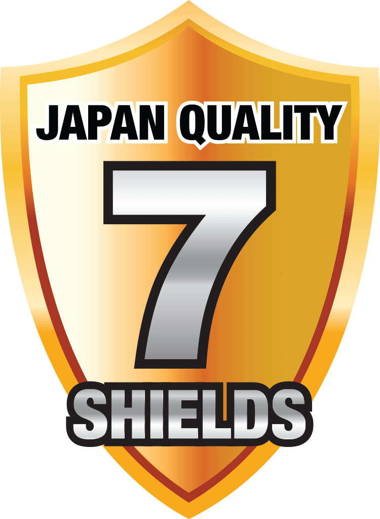 7 Shields Protection