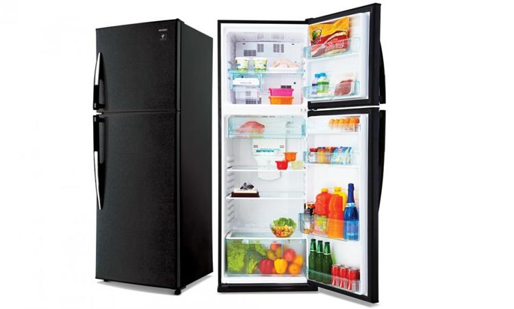 cara memindahkan kulkas dengan baik dan