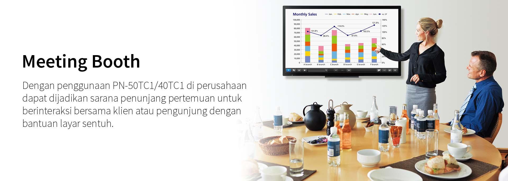 PN-40TC1 | SHARP Indonesia